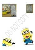 Minion Welcome Back to Term 3 Poem