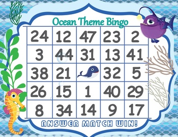 Minion Bingo - Back to School & other uses (30 different minion boards included)