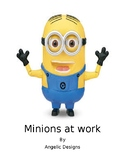 Minions at Work 5