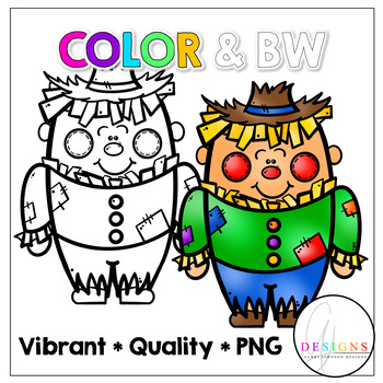 Minis in Costume {Halloween Clipart Set 2}