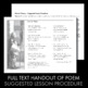 Miniver Cheevy, American Poetry, Analyze Edwin Arlington Robinson's Poem
