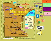 All About Minnesota