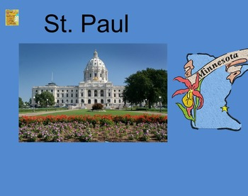 All About Minnesota