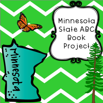 Minnesota ABC Book Research Project