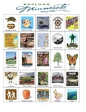 Minnesota Bingo:  State Symbols and Popular Sites