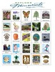 Minnesota Bingo:  State Symbols and Popular Sites