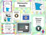 Minnesota Bundle- 8 Resources
