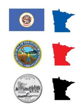 Minnesota Clip Art