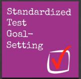 Minnesota Comprehensive Assessments (MCA) Goal-Setting She