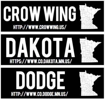 Minnesota Counties PBA