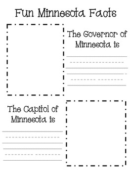 Minnesota Facts Book