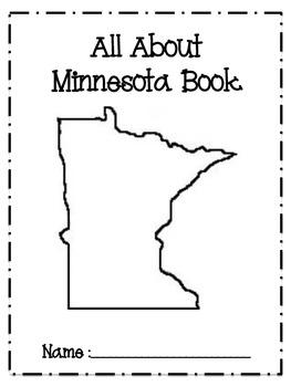 Minnesota Facts Book