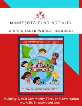 Minnesota Flag Activity