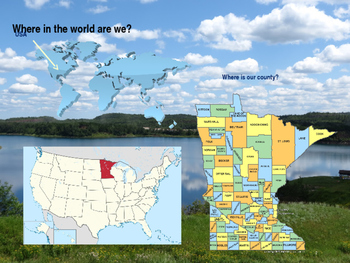 Minnesota History PowerPoint - Part I