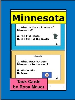 Minnesota Hello USA