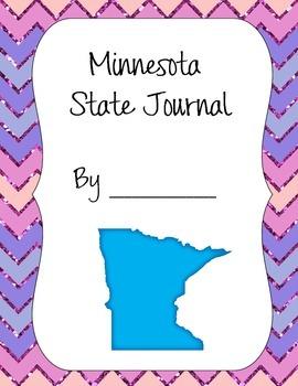Minnesota Journal Set