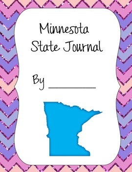 Minnesota Journal Set