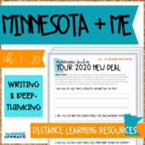 Minnesota History | Digital Resources for Ch. 1-20 - PDF &
