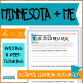 Minnesota + Me | Distance Learning Resources for Ch. 1-20