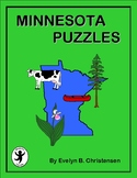 Minnesota Puzzles [Distance Learning]