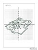 Minnesota Sports Bundle - a Coordinate Plane Graphing Activity