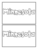 Minnesota State Book