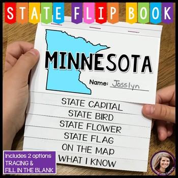 Minnesota Activity