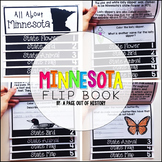 Minnesota State Flipbook