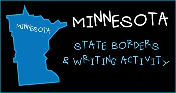 Minnesota State Pack {Preview Freebie!}