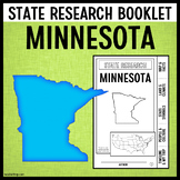 Minnesota State Research Booklet