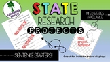 Minnesota State Research Project