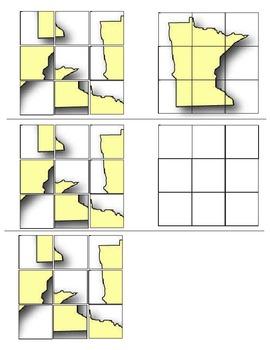 Minnesota cutter