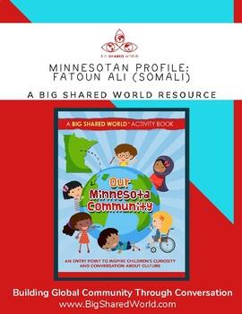 Minnesotan Culture Profile: Fatoun Ali (Somali)