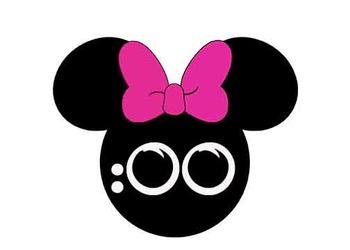 Minnie Clock Numbers
