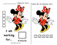 Minnie Mouse Behavior Chart!