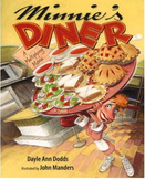 Minnie's Diner, a Multiplying Menu by Dayle Ann Dodds