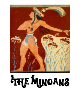 Minoans Guided Reading