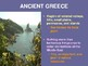 Minoans & Mycenaeans Powerpoint