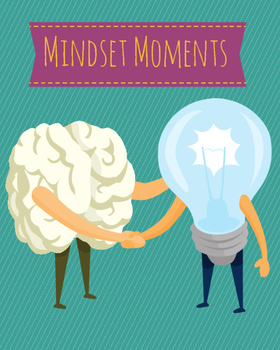 Minset Moment Poster
