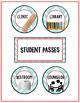 Ultimate Classroom Decor & Teacher Binder Pack! BUNDLE