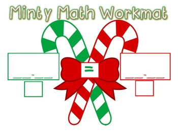 Minty Math - Equivalent Subtraction Expressions