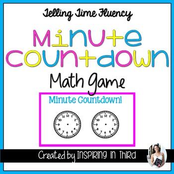 Minute Countdown!