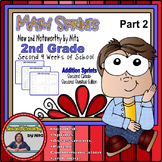Minute Math ~ Addition and Subtraction Sprints ~ Part 2