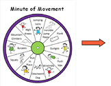 Minute of Movement