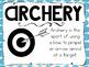 Minute to STEM it: Archery