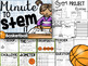 Minute to STEM it: Basketball