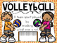 Minute to STEM it: Volleyball