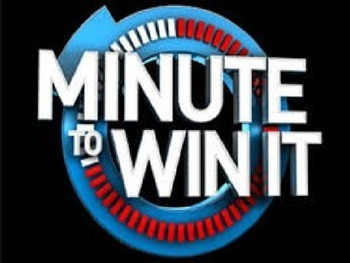 Minute to Win It!