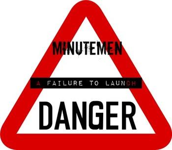 Minutemen: A Failure To Launch (Comedic Pun)