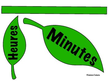 Minutes Created Into Petals